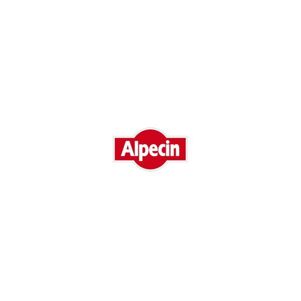 how to use alpecin shampoo