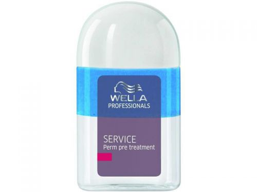 Wella Service Perm Pre-Treatment 18ml