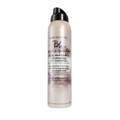 Bumble and bumble Pret-a-Powder Tres Invisible (Nourishing) Dry Shampoo 150ml