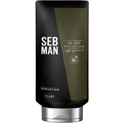 Sebastian SEB MAN The Gent After Shave Balm 150ml