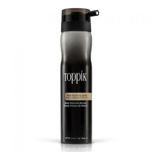Toppik Root Touch Up Spray 79gr Mittelbraun