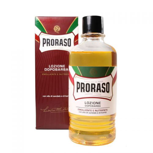 Proraso Rot After Shave Lotion 400ml