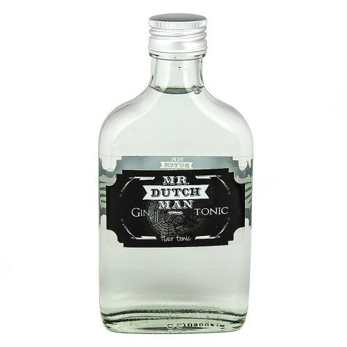Mr. Dutchman Gin Tonic Hair Tonic 200ml
