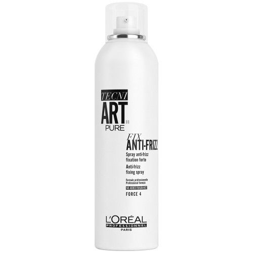 L'Oréal Tecni.Art Fix Anti-Frizz 400ml