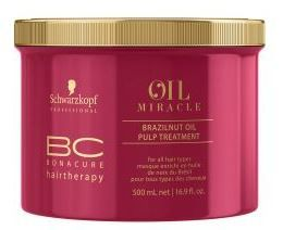 Schwarzkopf BC Oil Miracle Brazilnut Oil Treatment 500ml