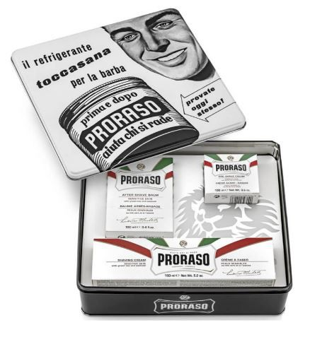 Proraso Giftbox Sensitive