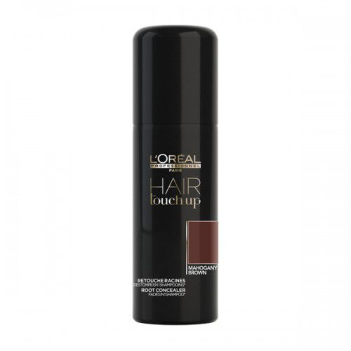 L'Oréal Hair Touch Up 75ml Mahogany Brown