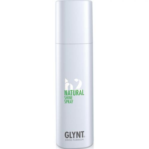 Glynt Natural Shine Spray 200ml