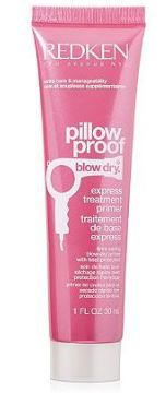 Redken Pillow Proof Blow dry Express Treatment Primer 30ml