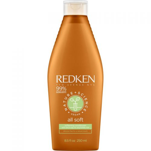 Redken Nature+Science All Soft Conditioner 250ml