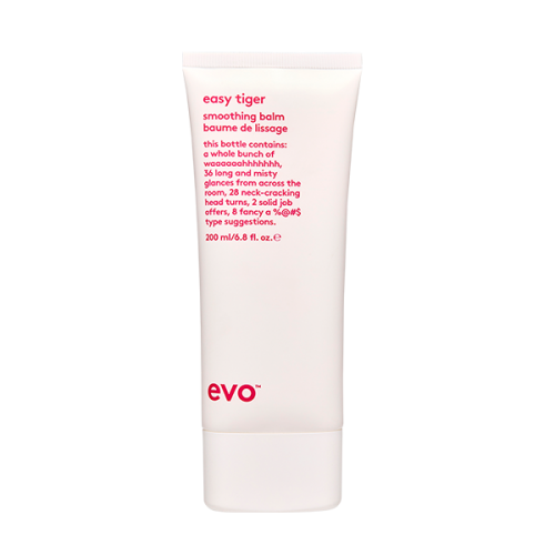 EVO Easy Tiger Smoothing Balm 200ml