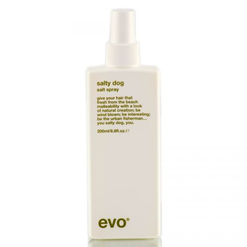 EVO Salty Dog Salt Spray Gluten Free 200ml