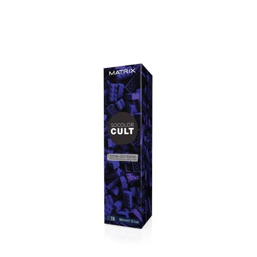 Matrix SoColor Cult DEMI 90ml Admiral Navy