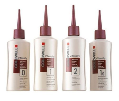 Goldwell Vitensity 80ml Nr. 0