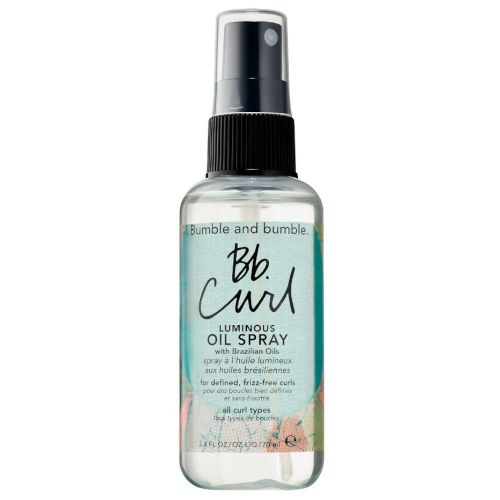 Bumble and Bumble Curl Luminous Oil Spray 70ml