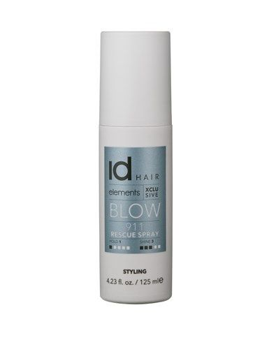 idHAIR Elements Xclusive Play Styling Foam 300ml