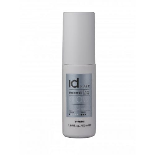idHAIR Elements Blow 911 Rescue Spray 50ml