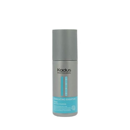 Kadus Professional Vital Booster Stimulating Sensation Leave-in Tonic 150ml