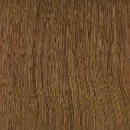 Balmain Backstage Weft Human Hair 40cm 1pcs 8A
