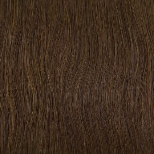 Balmain Backstage Weft Human Hair 40cm 1pcs L6