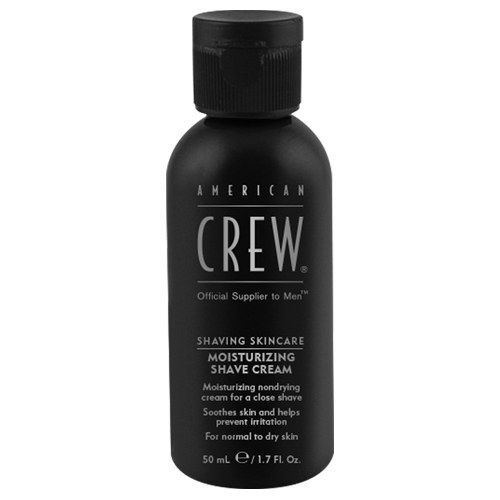 American Crew Moisturizing Shave Cream 50ml