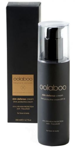 Oolaboo Skin Defense Cream 200ml