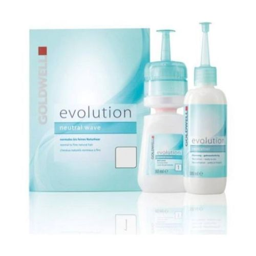 Goldwell Evolution Neutral Wave 0
