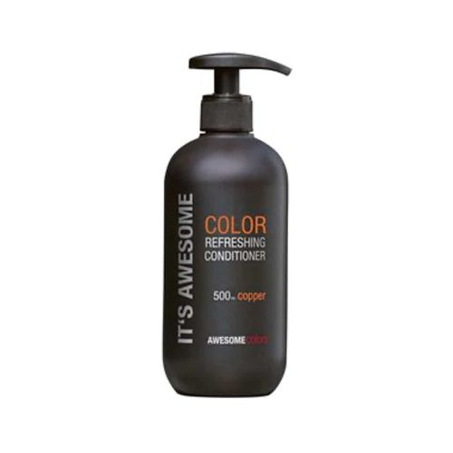 Sexy Hair AWESOMEColors Refreshing Conditioner 500ml Copper