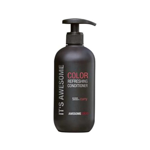Sexy Hair AWESOMEColors Refreshing Conditioner 500ml Curry