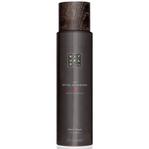 Rituals The Ritual of Samurai Shave Foam 200ml
