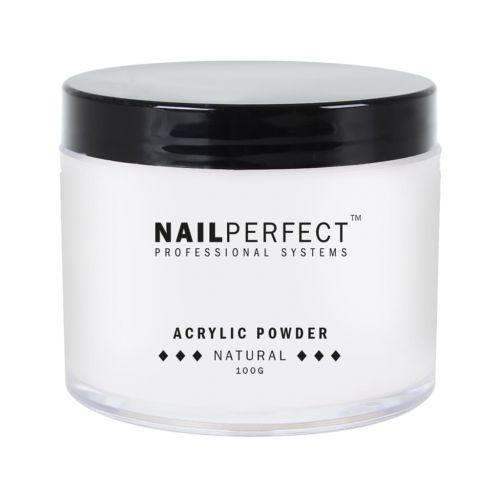NailPerfect Powder Natural 100gr