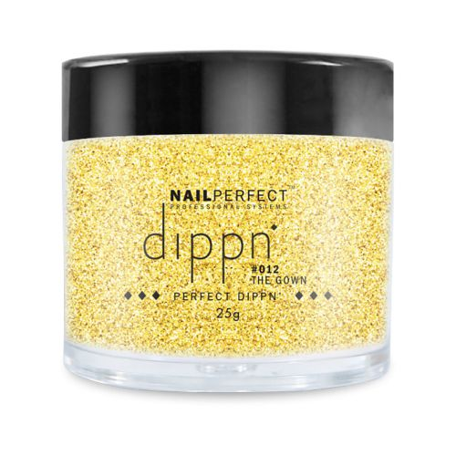NailPerfect Dippn' Powder #012  The gown
