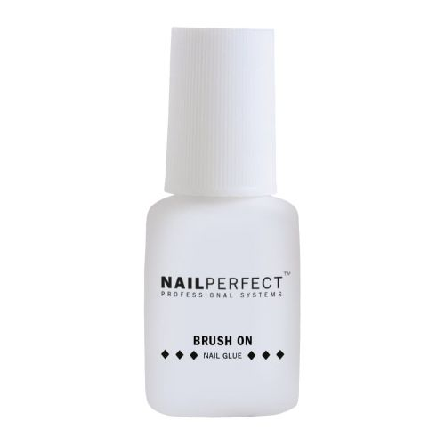 NailPerfect Brush on Nail Glue 5gr