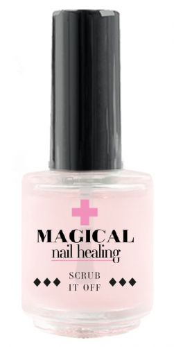 NailPerfect Scrub it Of 15ml