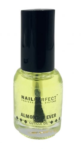 NailPerfect Cuticle Oil Almond 4 Ever 5ml