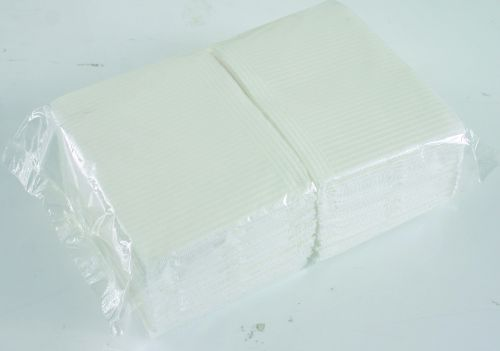 IBP Table Towels White 50st
