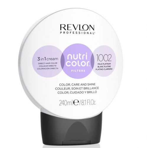 Revlon Nutri Color Creme 240ml 1002
