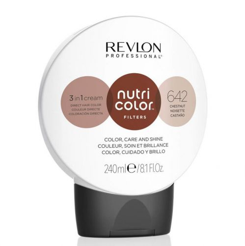 Revlon Nutri Color Creme 240ml 642