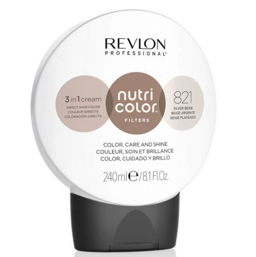 Revlon Nutri Color Creme 240ml 821