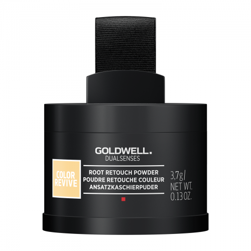 Goldwell Dualsenses Color Revive Root Retouch Powder 3,7g Light Blonde