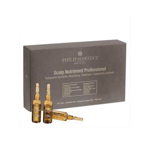 Philip Martin's Scalp Nutriment Professional 12x 7ml