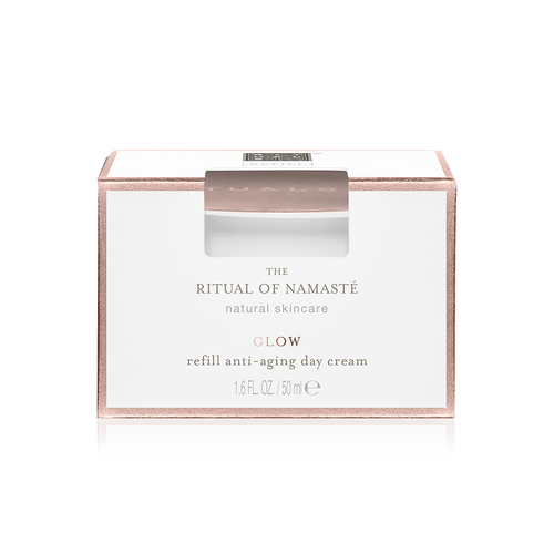 Rituals The Ritual of Namasté Anti-Aging Day Cream Refill 50 ml