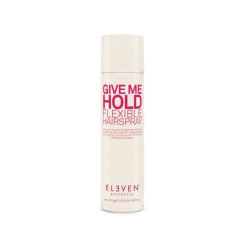 Eleven Australia	Give Me Hold Flexible Hairspray 300g