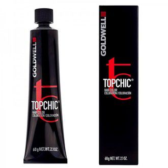 Goldwell Topchic Tube 60ml 4R@VR