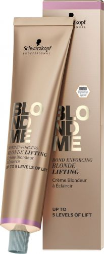 Schwarzkopf Blond Me Bond Lifting Cream 60ml Ice