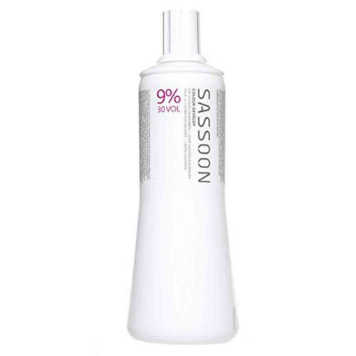 Sassoon Colour Develop - 1000ml 9%