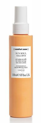 Comfort Zone Sun Soul Body Spray SPF30 Milk 150ml