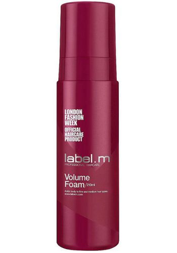 Label.M Thickening Volume Foam 210ml