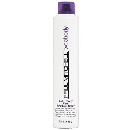 Paul Mitchell Extra-Body Firm Finishing Spray 300ml
