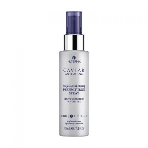 Alterna Caviar Styling Perfect Iron Spray 122ml